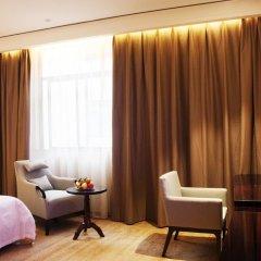 Zhongshan Langda Hotel комната для гостей фото 3