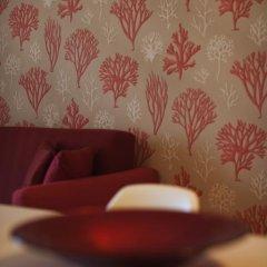 Le Rose Suite Hotel 3* Люкс с различными типами кроватей фото 7
