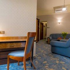 Hotel Diament Plaza Gliwice 4* Полулюкс с различными типами кроватей фото 2