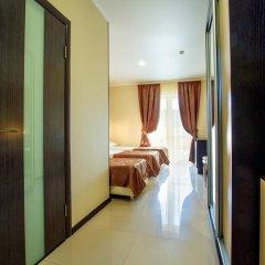 Гостиница Guest House Golden Kids Стандартный номер с различными типами кроватей фото 16