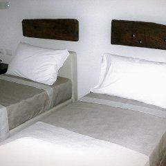 Hotel La Variante 3* Стандартный номер фото 5
