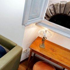 Отель Coronari Италия, Рим - отзывы, цены и фото номеров - забронировать отель Coronari онлайн удобства в номере фото 2