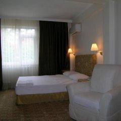 Отель Park Otel Edirne 4* Полулюкс фото 2