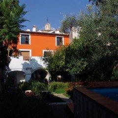 Отель El Baciyelmo Трухильо фото 4