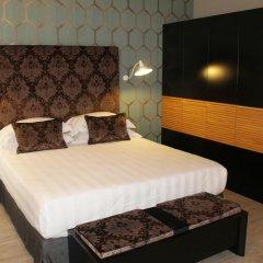 Отель The Telegraph Suites Люкс повышенной комфортности