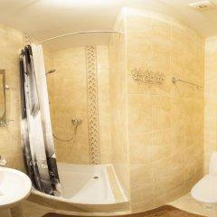 Мини Отель на Гороховой Стандартный номер с различными типами кроватей фото 4
