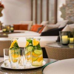 Breidenbacher Hof, a Capella Hotel 5* Улучшенный номер с различными типами кроватей фото 7