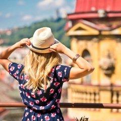 Отель Amarilis Чехия, Прага - 1 отзыв об отеле, цены и фото номеров - забронировать отель Amarilis онлайн развлечения
