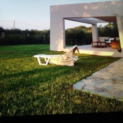 Отель Villa Leonidas Греция, Калимнос - отзывы, цены и фото номеров - забронировать отель Villa Leonidas онлайн фото 2