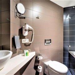 Wellton Centrum Hotel & Spa 4* Стандартный номер с различными типами кроватей фото 7