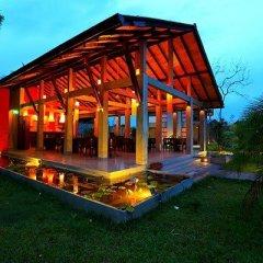 Отель Chaarya Resort & Spa by Chandrika фото 5