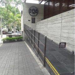 Отель Alejandria Suite Апартаменты с различными типами кроватей фото 15