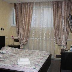 Гостиница Мария 2* Стандартный номер с различными типами кроватей фото 15