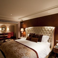 Отель Taj Palace, New Delhi 5* Люкс Tata с различными типами кроватей фото 2