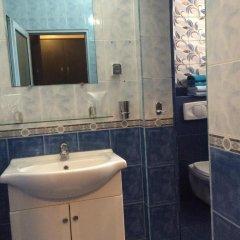 Апартаменты White Rose Apartments Апартаменты разные типы кроватей