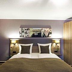 Leonardo Hotel Nürnberg 3* Номер Комфорт с различными типами кроватей