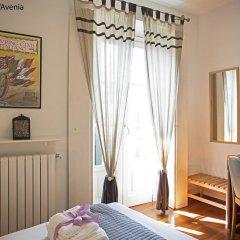 Отель B&B Milano Bella спа