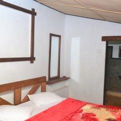 Отель Trout Cabines комната для гостей