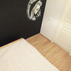 Хостел Ура рядом с Казанским Собором Номер с общей ванной комнатой с различными типами кроватей (общая ванная комната) фото 2
