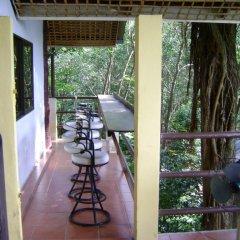 Отель Sunsets Guesthouse балкон