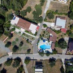 Отель Villa Marinos