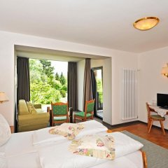 Отель Gasthof Kirchsteiger 4* Стандартный номер