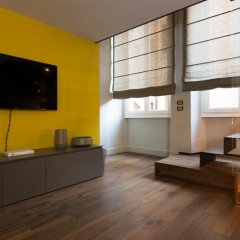 Отель Le Quattro Dame Luxury Suites 3* Люкс фото 2