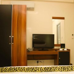Отель Surfview Raalhugandu 3* Стандартный номер с различными типами кроватей фото 3