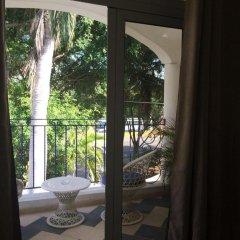 Отель Villa Capri 3* Апартаменты фото 3