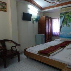 Son Tung Hotel 2* Стандартный номер с различными типами кроватей фото 3