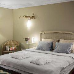 Отель Apartamenty Ambasada Люкс с различными типами кроватей фото 10