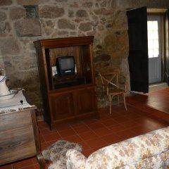 Отель Solar dos Correia Alves удобства в номере фото 2
