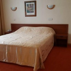 Гостиница «Август» 3* Апартаменты с разными типами кроватей фото 5