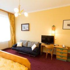 Hotel & Apartments Klimt 3* Стандартный номер с различными типами кроватей фото 10