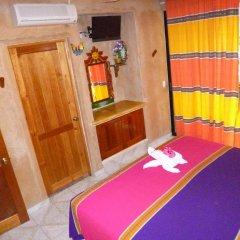 Hotel J.B. 2* Стандартный номер с различными типами кроватей фото 8