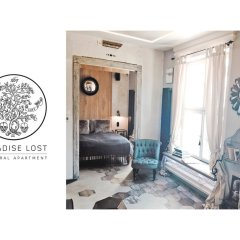 Отель Paradise Lost комната для гостей фото 2