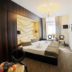 Wellness & Spa Hotel Ambiente в номере
