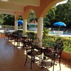 Отель Silver Creek Resort питание