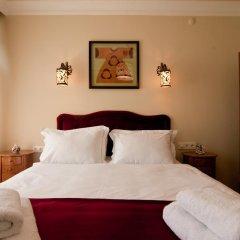 Отель Blue Mosque Suites Улучшенные апартаменты