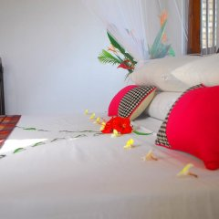 Отель Villa Mangrove Номер Делюкс фото 8