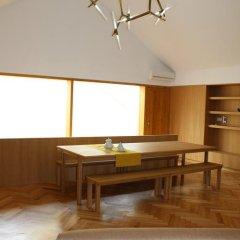 Отель Groove-Wood Loft