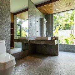 Отель Baan Bua Villa by Railand спа