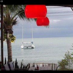 Отель House By The Sea На Чом Тхиан пляж фото 2