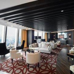 Отель Amman Rotana 5* Стандартный номер с различными типами кроватей фото 2