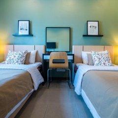 Отель Villa Na Pran, Pool Villa Таиланд, Пак-Нам-Пран - отзывы, цены и фото номеров - забронировать отель Villa Na Pran, Pool Villa онлайн комната для гостей фото 4