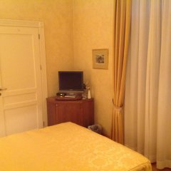 Siorra Vittoria Boutique Hotel 4* Стандартный номер с различными типами кроватей