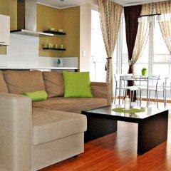 Отель City Apartments Koscielna II Польша, Познань - отзывы, цены и фото номеров - забронировать отель City Apartments Koscielna II онлайн комната для гостей фото 5