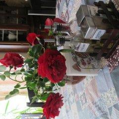 Отель Guest House Velena Болгария, Генерал-Кантраджиево - отзывы, цены и фото номеров - забронировать отель Guest House Velena онлайн питание фото 2