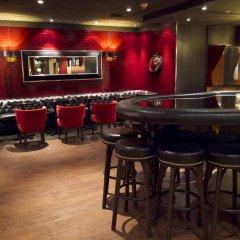 Отель Park Vossevangen гостиничный бар