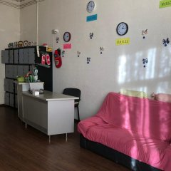 Гостиница Play Hostel Украина, Львов - отзывы, цены и фото номеров - забронировать гостиницу Play Hostel онлайн интерьер отеля